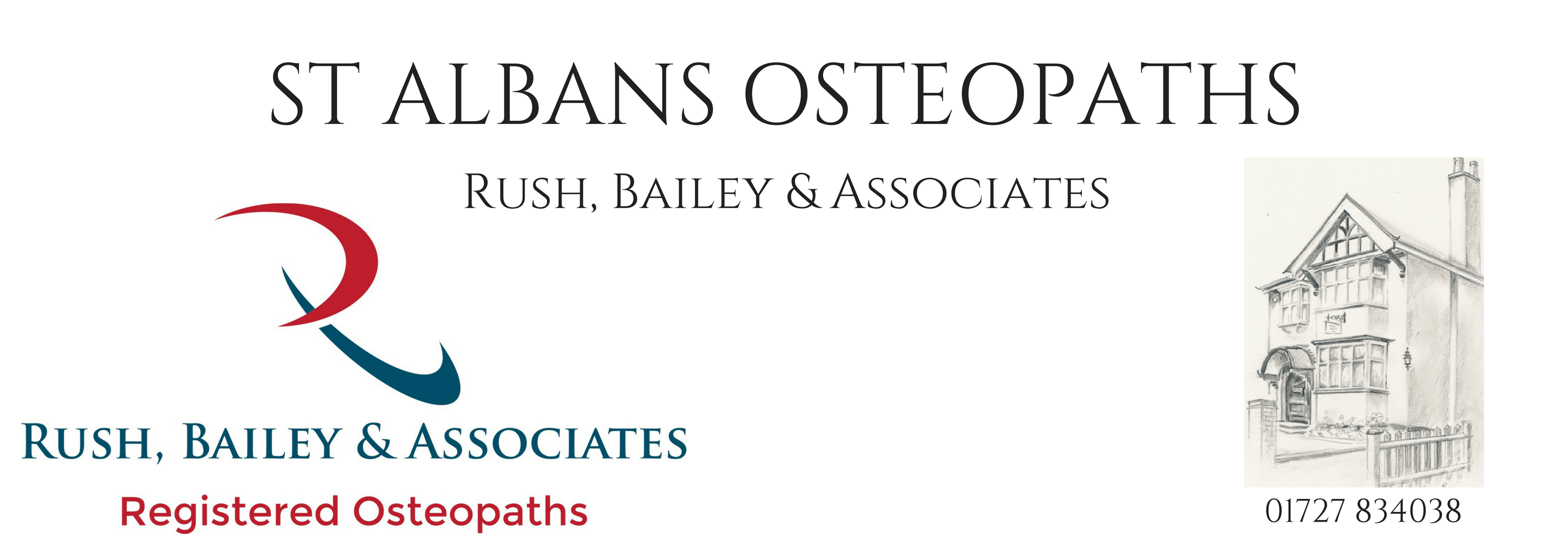 St Albans Osteopaths